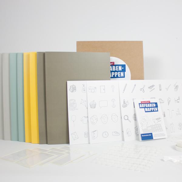 KleineWege® | Aufgabenmappen