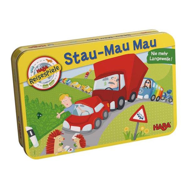 HABA | Reisespiele – Stau-Mau Mau