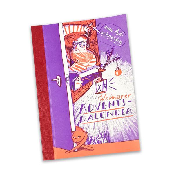 Weimarer Adventskalender