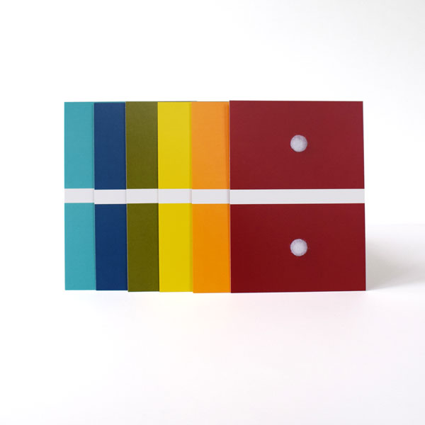 KleineWege® | Eincheckkarte