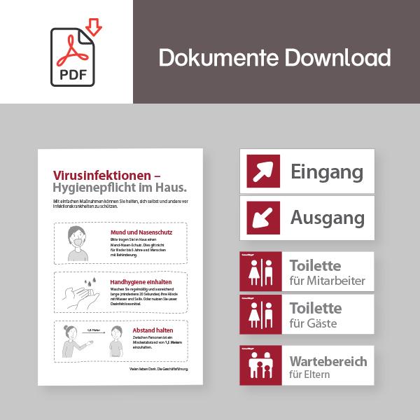 KleineWege® | Wegeleit-Konzept PDF